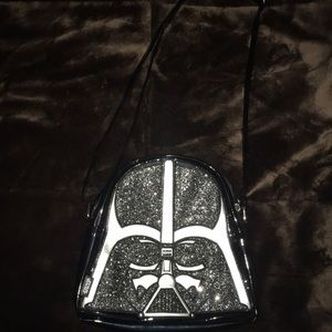 New with out tag Star Wars bag